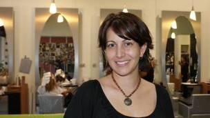Mariana Martínez