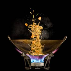 © Ryan Matthew Smith, Modernist Cuisine
