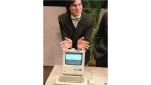 Steve Jobs thành triệu phú