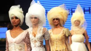कराची फ़ैशन