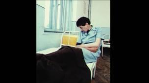 Bệnh nhân tâm thần ở Romania
