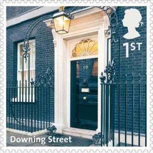 Cortesia Royal Mail