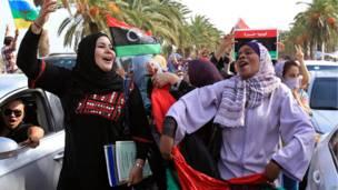 شادی در طرابلس