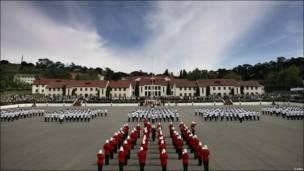 皇家军事学院