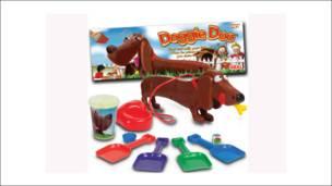 Doggie Doo狗