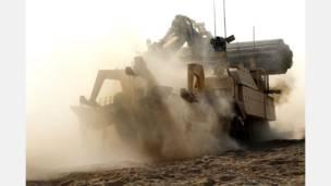 Foto: Sgt. Rupert Frere / MoD Army