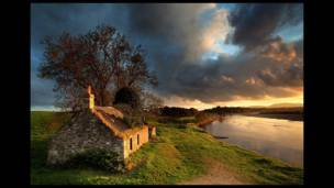 Foto: Angus Clyne / Landscape Photographer of the Year