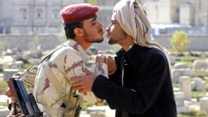 Tentara Yaman