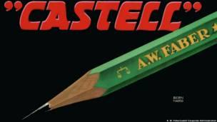 Карандаш Castell 9000