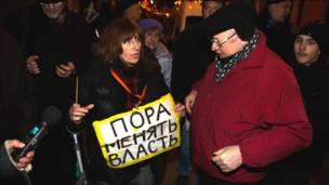 Фото и текст: Виктор Поляков