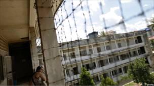 Nhà tù Tuol Sleng