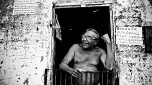 Senhor Antônio (Bruno Itan)