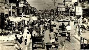 पुरानी दिल्ली