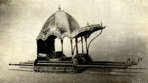 दिल्ली की पुरानी तस्वीरें
