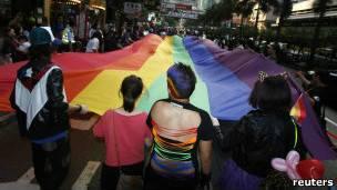 Украина националист гомосексуалист