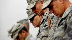 انسحاب القوات الامريكية من العراق