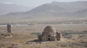 د افغانستان د اطلاعات او کلتور وزارت د ۳۶و تاریخي ځایونو د رغولو پروژې لري چې د ۲۰۱۳ میلادي کال په ویاړ یې ترسره کوي.
