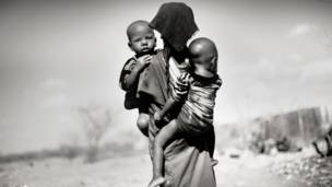 UNICEF Photo of the Year 2011 / Photo: Jan Grarup
