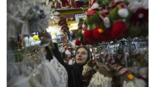 زينة كريماس في طهران
