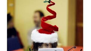 ترانيم كريسماس