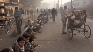 भारत, 2011