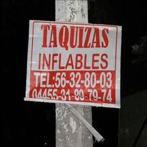Cartel en México