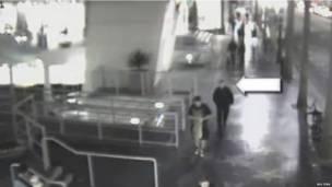 Видеозапись из гаража