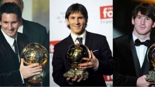 Tres veces ganador