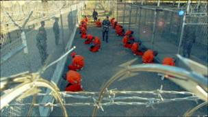 ګوانتانامو زندان