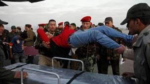 مصر: مذبحة الكرة في بورسعيد
