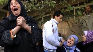 مصر: أحداث كرة القدم في بورسعيد والقاهرة