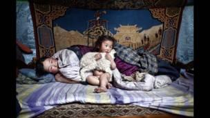 Foto: ©Alessandro Grassani, Itália, Classificado Categoria Profissional - Assuntos Contemporâneos, cortesia Sony World Photography 2012