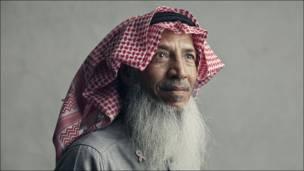Abdullah Dhaim. Foto de Abdujalil Al-Nasser, de Arabia Saudita.