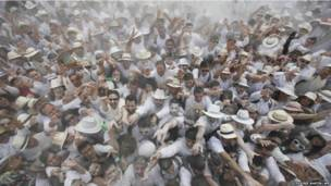 Карнавал на Канарах