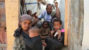 37 वर्षीय फद्युमा एडेन मोहम्मद