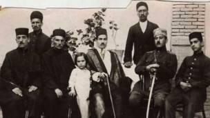 احمد کسروی در تبریز