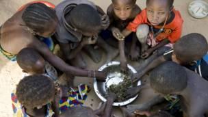 Abana bo muri Niger