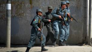 काबुल की तस्वीरे
