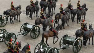 Королевская конная артиллерия