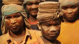 Рабочие в Катманду