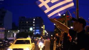 فرنسا واليونان: هل نشهد بداية انتفاضة اوروبية على التقشف؟