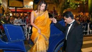 शाहरुख खान और ऐश्वर्या राय