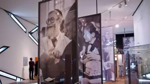 Еврейский музей в Берлине. Фото: Станислав Казнов