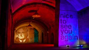 Foto: Old Vic Tunnels