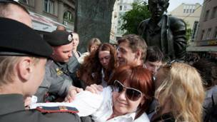 Фото участника сообщества Live_Report Георгия Мальцa (ЖЖ martin_sqare)