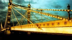 """""""جسر البرت"""""""