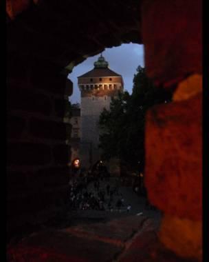 "Foto de un lector sobre ""Polonia"""