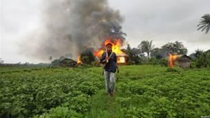 Sittwe, Rakhine