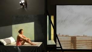 Edward Hopper en Madrid