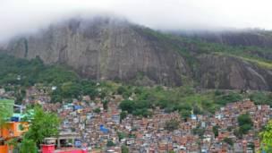 Eric Camara/BBC Brasil